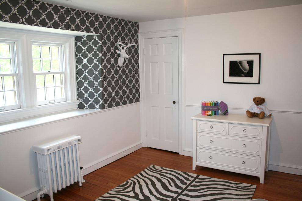 Baby Slaapkamer Decoratie : Babykamer inspiratie
